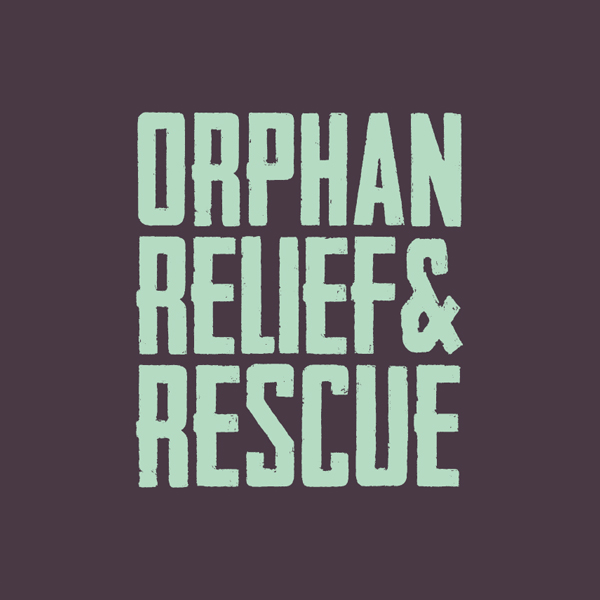 Orphan Relief & Rescue Logo